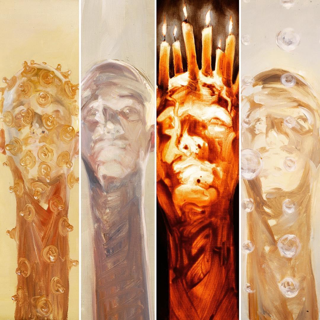VARLA: Craig Coleman Studies. Archived Work